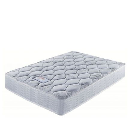 Memory Multi Pocket Mattress - 4ft